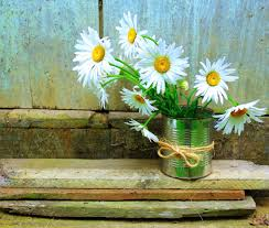 Best Out Of Waste Flower Vase How To Make A Flower Pot From Waste Material 6 Diy Tutorials