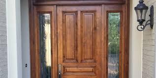 door stylish exterior front doors beautiful front door and frame