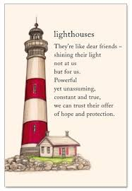 lighthouse birthday card cardthartic