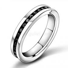men rings customized names engraved promise purity and engagement men rings