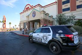 2 las vegas hotel security guards shot to death u2013 las vegas review