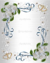 Invitation Card Border Design Free Wedding Backgrounds Frames Cart Cart Lightbox Lightbox