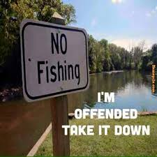 Sign Memes - funny fishing memes part 7 respect the fish