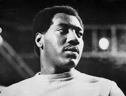 Black Blind Musician Otis Redding Wikipedia