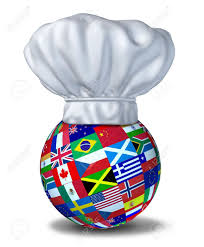 clipart cuisine international cuisine clipart
