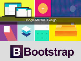 bootstrap design bootstrap vs material design lite which one is better