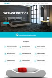 palace interior u0026 architecture html5 bootstrap website template