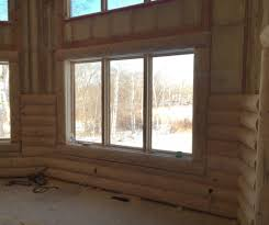 Wisconsin Log Homes Floor Plans by Wild River Log Homes U2013 Log Home Blog