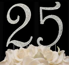 25 wedding anniversary 25th wedding anniversary 25th wedding anniversary accessories