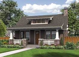 Cottage And Bungalow House Plans by Plan 69623am Bungalow With Guest Bed Bungalow Craftsman And