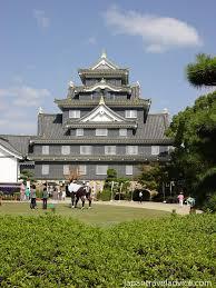 okayama castle japan travel advice