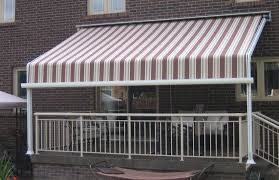 Canadian Tire Awnings Striped Atrium Awning Rolltec Retractable Awnings Toronto