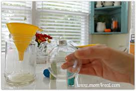 glitter filled glass ornaments tutorial mom 4 real