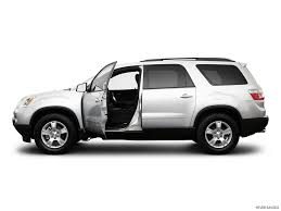 2009 gmc acadia warning reviews top 10 problems you must know