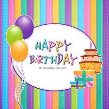 happy birthday animated free birthday card for facebook