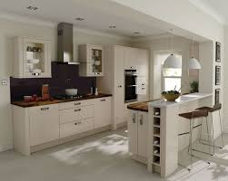 Glossy Kitchen Cabinets 21 Best Kitchens Images On Pinterest Cream Kitchens Cream Gloss