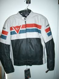 leather riding jackets for sale sportbikes net view single post brand new dainese g 8 track