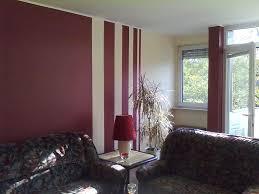wohnzimmer ideen wandgestaltung streifen ideen ideen ehrfrchtiges wandfarben streifen 65 wand streichen