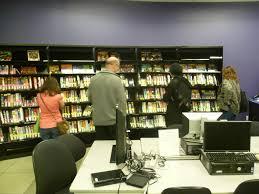 sfu gaming library tour slais gamers