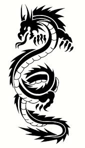14 best dragons images on pinterest dragon tattoo designs