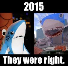 Back To The Future Meme - back to the future ii predictions for 2015 future marching band