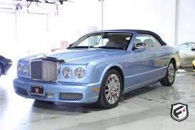 bentley 2008 2008 bentley azure fusion luxury motors