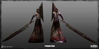Pyramid Head Halloween Costume Silent Hill Community U2022 Topic Female Pyramid Head