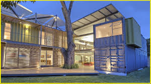 the 20 most amazing shipping container homes brain berries