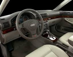 2001 audi a4 interior see 2001 audi a4 color options carsdirect