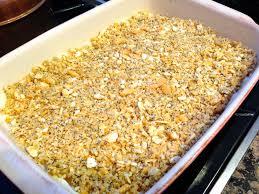 cracker meatloaf recipes