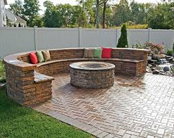 Backyard Paradise Ideas How To Build An Outside Pit Enjoy Your Backyard Paradise With