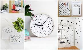 Diy Office Decorating Ideas Dalmatian Diy Spotted Diy Dalmatian Spotted Home Office Decor