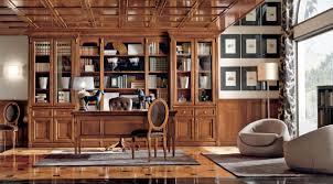 Classic Luxury Interior Design Classic Luxury Office Furniture In Antique Cherry Martini Mobili