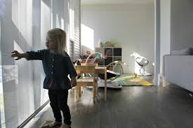 Battery Operated Window Blinds Battery Operated Roller Blinds The Finishing Touch