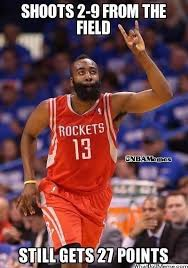 James Meme - 20 hilarious james harden memes sayingimages com