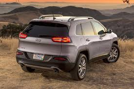 2016 jeep cherokee warning reviews top 10 problems you must know