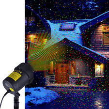 Outdoor Laser Projector Christmas Lights by Amazon Com Decorative Lights Outdoor Star Christmas Motion