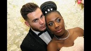mariage congolais le sublime mariage de lau lunzitisa kevin kayembe superbe