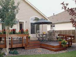 Patio Deck Cost by Best 10 Floating Deck Plans Ideas On Pinterest Easy Deck Diy