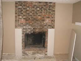 tile over brick fireplace diy u2014 farmhouses u0026 fireplacesfarmhouses