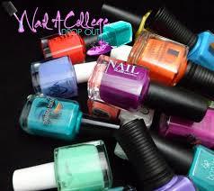 nail a college drop out summer nail polish haul part 1