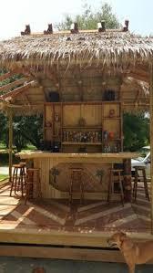 home tiki bar builds u2026 more amahogany pinterest tiki bars