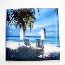 beach light switch covers shop beach switch plate on wanelo