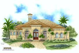 mediterranean homes plans mediterranean house design morgan home plan weber design group