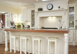 stools white kitchen island with seating idea beautiful island