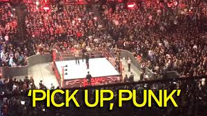 wwe legend cm punk offered 1million for one off return to the
