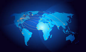 Blue World Map by Canada U0027s Trade Accelerator Program Tap World Trade Centre Winnipeg