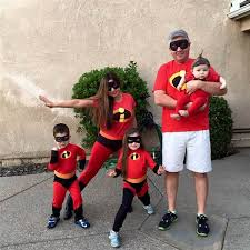 Halloween Costumes Incredibles Sibling Halloween Costumes 15 Scary Cute Ideas Vu Imaging
