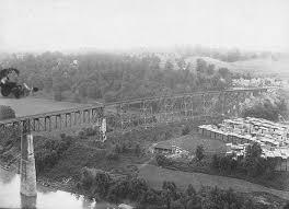 Cumberland River Map Bridgehunter Com Cntp Cumberland River Bridge