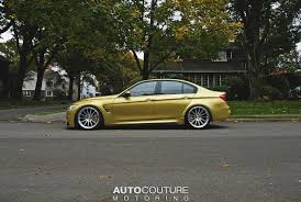 Bmw M3 Yellow 2016 - auto couture built austin yellow bmw m3 f80 big euro